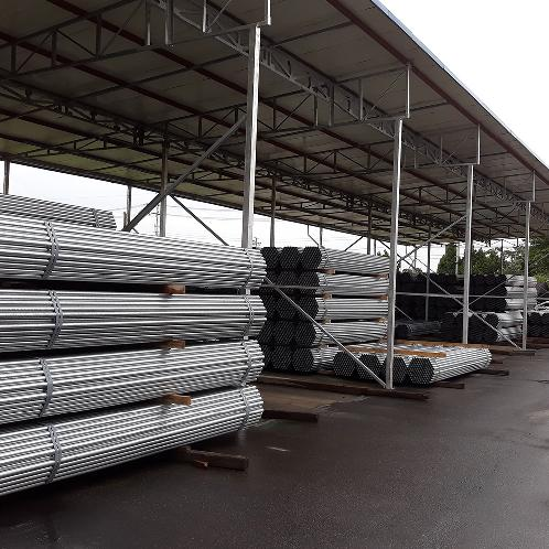 Steel Pipe for Greenhouse