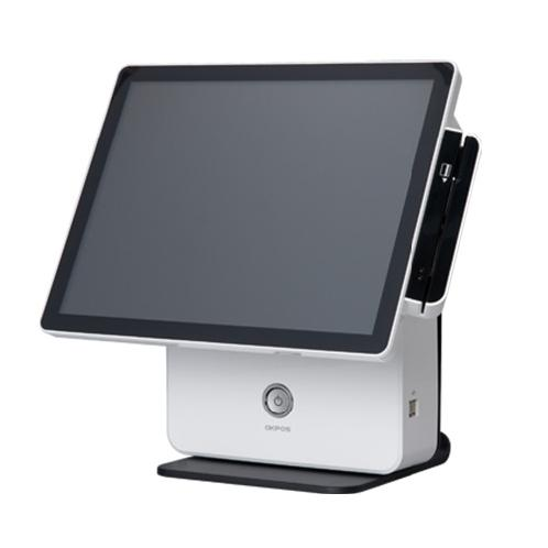 Slim & Sleek Style K-POS System with excellent quality, design and performance